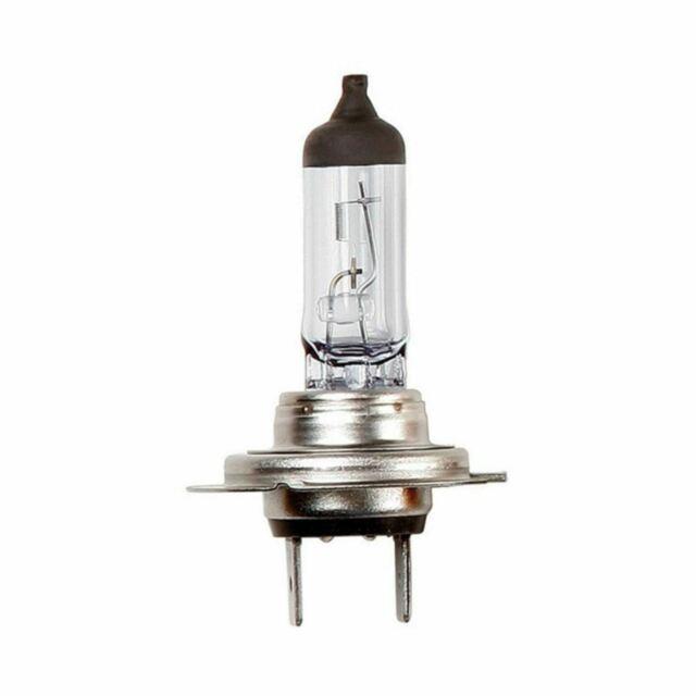 499 100w 24v Halogen Headlight Headlamp Light Bulb R454 1x Ring H7