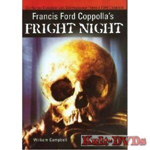 Fright-Night-Francis-Ford-Coppola-DVD-William-Campbell-Neu-OVP