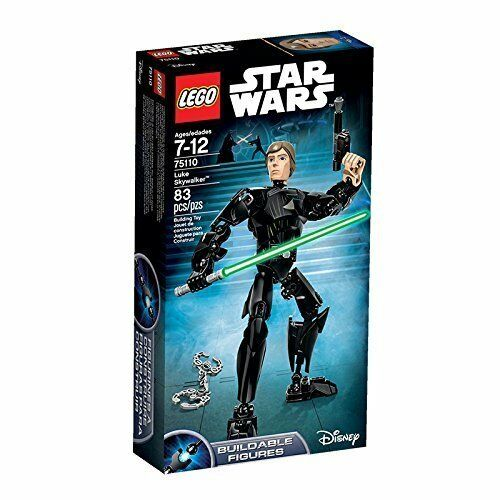 Lego 75110: Star Wars - Figura de Luke Skywalker - NUEVO