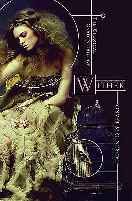 1 of 1 - Wither by Lauren DeStefano (Hardback)