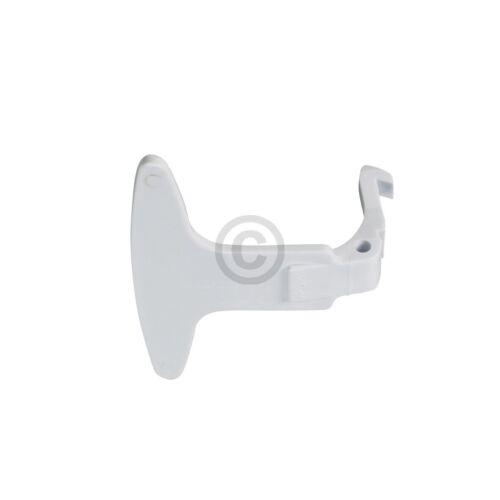 Türgriff gorenje 154471 weiß mit Schließhaken für Waschmaschine