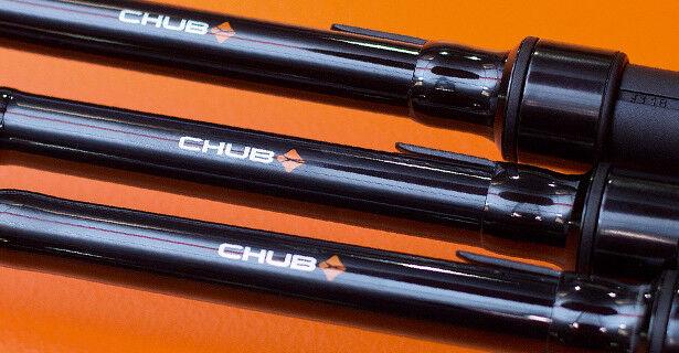 Chub RS Plus Rods & Spod Rod ALL TYPES & TEST CURVES NEW Carp Fishing