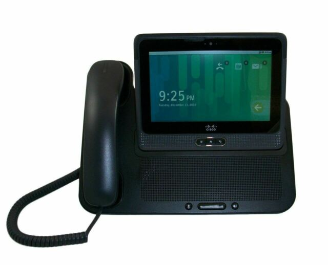 Cisco CIUS-MS-HS VoIP Docking Station