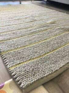 Freedom Rug High quality rug - grey and