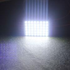 2x Car Interior 48 SMD 5050 LED Light Lamp Panel T10 Festoon Dome BA9S 12V Cheap