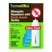 Thermacell Earth Scent Repellent Refills  (E-4) Garden