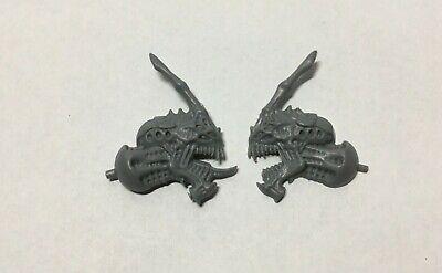 Carnifex Head Enhanced Senses Warhammer 40k bits