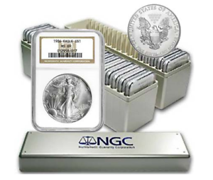 1986-2019-COMPLETE-34-COIN-AMERICAN-SILVER-EAGLE-SET-NGC-MS-69