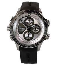 NEW Hamilton Khaki Aviation X-Wind Automatic Chronograph Men's Watch H77726351