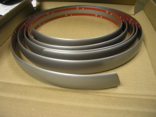 For ESCAPE Universal Body Side Mouldings Trim 2008-2012