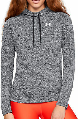 Freundlich Under Armour Tech Twist 2.0 Womens Running Hoody - Grey