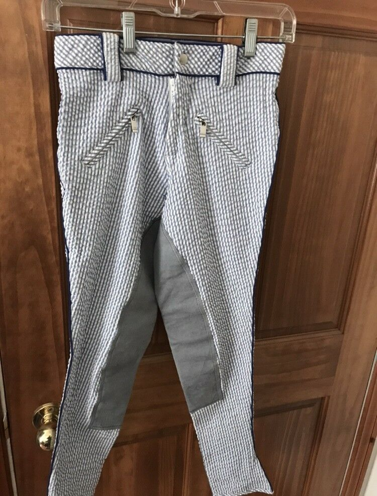 """Highland outfitters full seat breeches 24"""""""