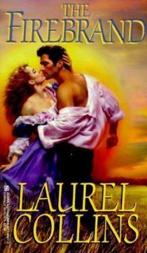 The Firebrand ROMANCE Drama Passion HOT Sex SUSPENSE ACTION ADVENTURE Novel USA