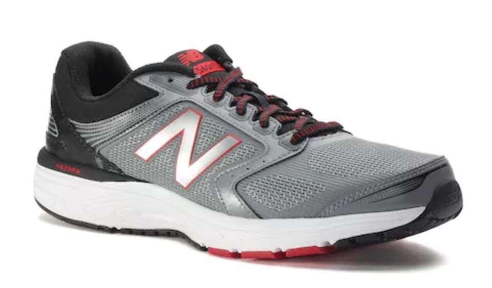 Nuevo en Caja New Balance M560LR6 560 v7 Hombre Atletismo Zapatos Atléticos Med