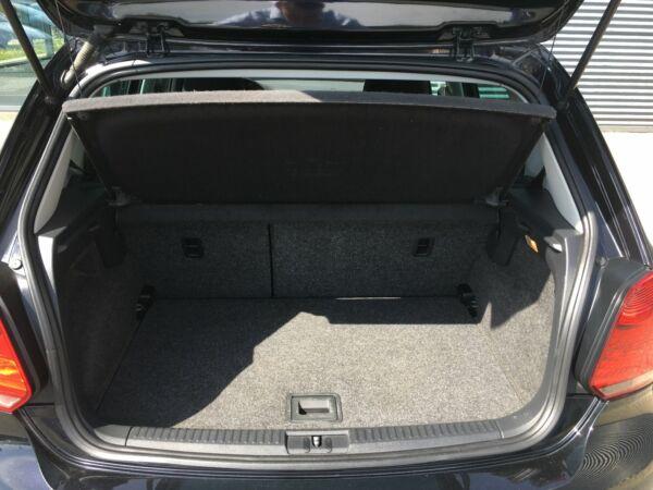 VW Polo 1,2 TSi 90 Comfortline DSG - billede 5