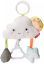 Skip Hop Silver Lining Cloud Jitter Stroller Toy Multi