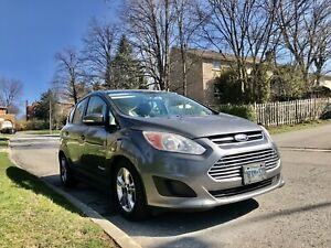 Ford 2013 C-MAX Hybrid Low mileage
