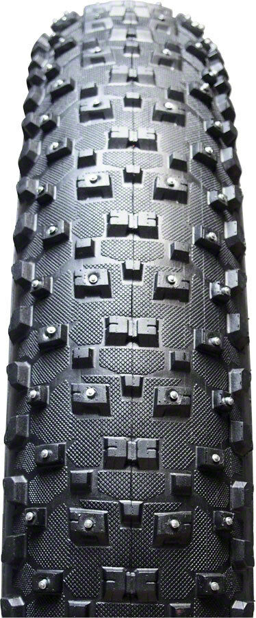 NEW Vee tire & rubber Snowshoes XL Studded 26x4.8 Studded - 240 Tire
