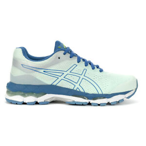 ASICS Unisex Gel-Superion 2 Soothin Sea/Azure Running Shoes 1012A033.400 NEW