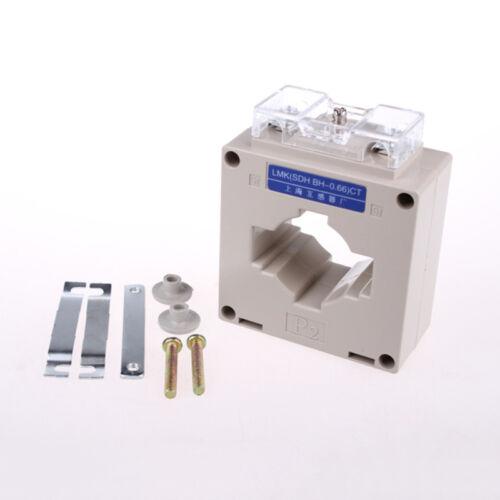 500//5 Current Transformer For AMP Meter Gauge