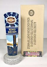 "Kona Kanaha Blonde Ale 99 Calories Beer Tap Handle 11.75"" Tall Brand New In Box!"