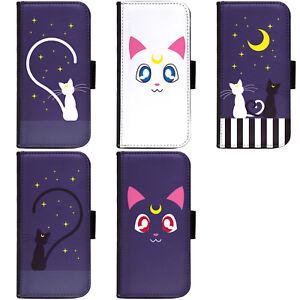 Sailor-Moon-Crystal-Sailor-Animated-Phone-Wallet-Flip-Case-Cover-for-LG-Motorola