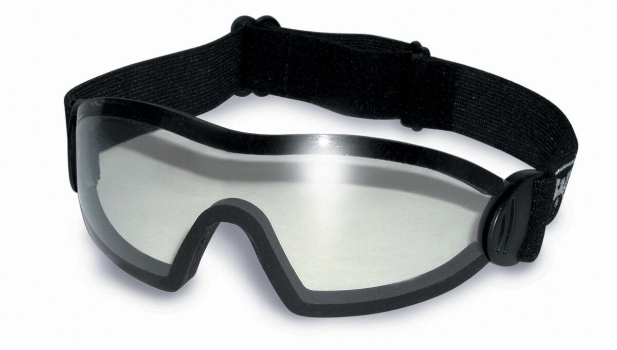 NUEVO Transparente Uv400 Gafas 4 4 4 Carreras Jockey nacional eabff7