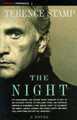 1 of 1 - The Night - Terence Stamp - New - HB - 978-1857990089