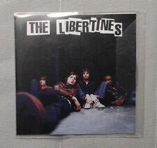 The Libertines Album 5 Track Promo  CD Babyshambles Doherty