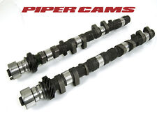 Piper Fast Road Exhaust Camshaft for Toyota MR2 MK1 1.6L 16V 4AGE Engines