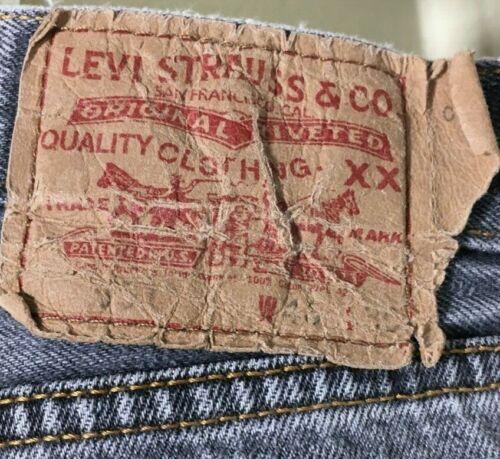 d Jeans avec Levi's en denim ZqIgz1x6w