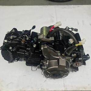 Engine-motor-only-500ks-near-new-great-condition-KAWASAKI-Z125-PRO-BR125J-2016