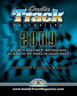 The Inside Track Collection 2009: A Year in Northwest Motorsports as Seen on the Pages of Inside Track by Steve Heeb (Paperback / softback, 2010)