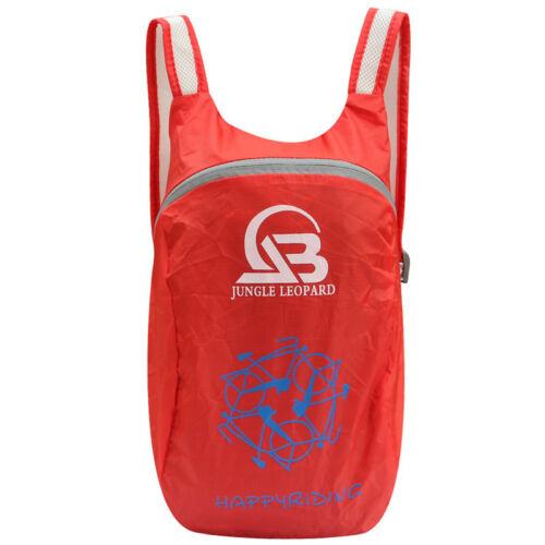 Ultra Lightweight Waterproof Tear Resistant Tuban Waterproof Folding Backpack