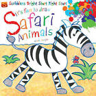 Safari Animals by Mark Bergin (Paperback, 2011)