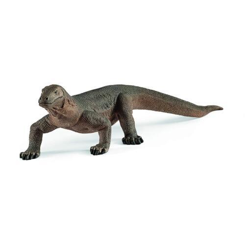 Schleich 14826 Komodo Dragon