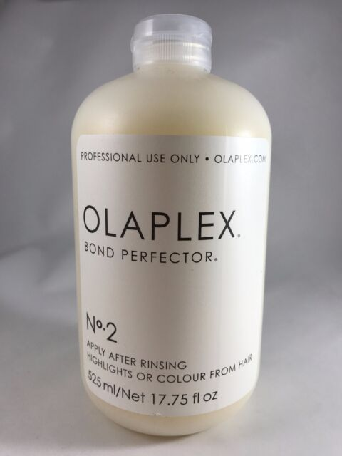 100%Authentic Olaplex No.2 Bond Perfector 525ml For All Hair Types Free shipping