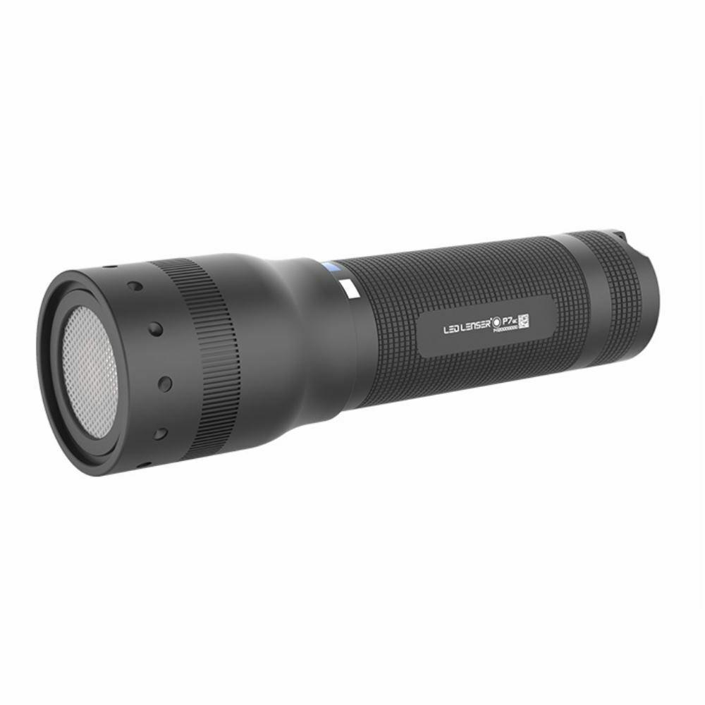 LED Lenser 9407q torcia con quattro Coloreeei di luce   220 Luuomini