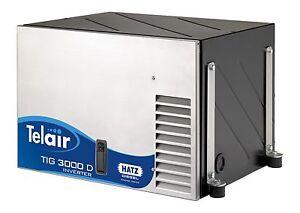 Gruppo Elettrogeno Per Camper Telair Tig 3000d Compact Inverter