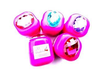 0-66-Euro-1ml-KINDER-NAGELLACK-UND-LIPGLOSS-Juwelen-versch-Farben