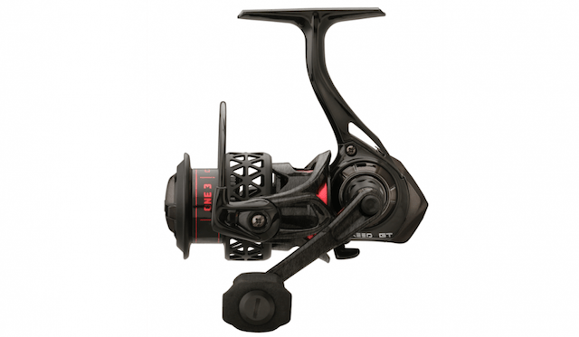 13 pesca One 3 Creed GT 1000 Spinning Reel