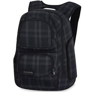 22f80ef398aa6 DAKINE Schulrucksack Laptop Rucksack Sportrucksack TERMINAL Notebook  Schultasche