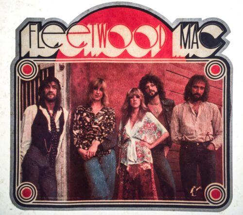 LAST1! 70's FLEETWOOD MAC Stevie Nicks classic roc