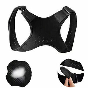 Corrector-de-postura-de-la-espalda-Hombro-Soporte-recto-Brace-Terapia-cinturon