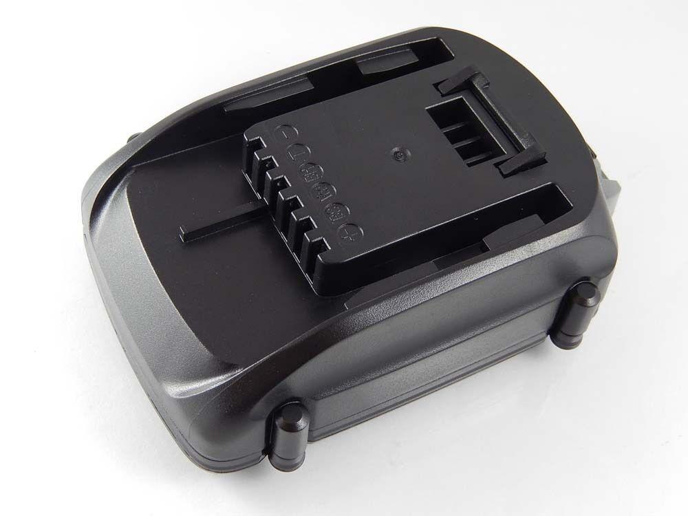 Intensilo Batteria 2500mAh Li-Ion per Worx WG151 / WG151E / WU287