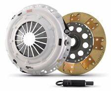 Clutchmasters FX300 Kit Audi A3 TSI VW GTI Jetta Passat Rigid Segmented Kevlar