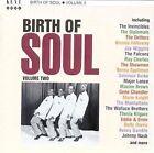 Birth of Soul, Vol. 2 by Various Artists (CD, Feb-1998, Kent)