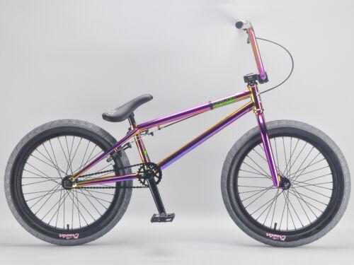 "Mafiabikes Harry Main Madmain 20 inch bmx bike available in multiple colours 20/"""
