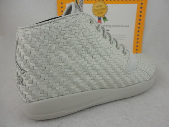 Nike Jordan Eclipse Chukka, Light Bone / / / Golden Beige / Black, 881453 015, Sz 11 400c6d