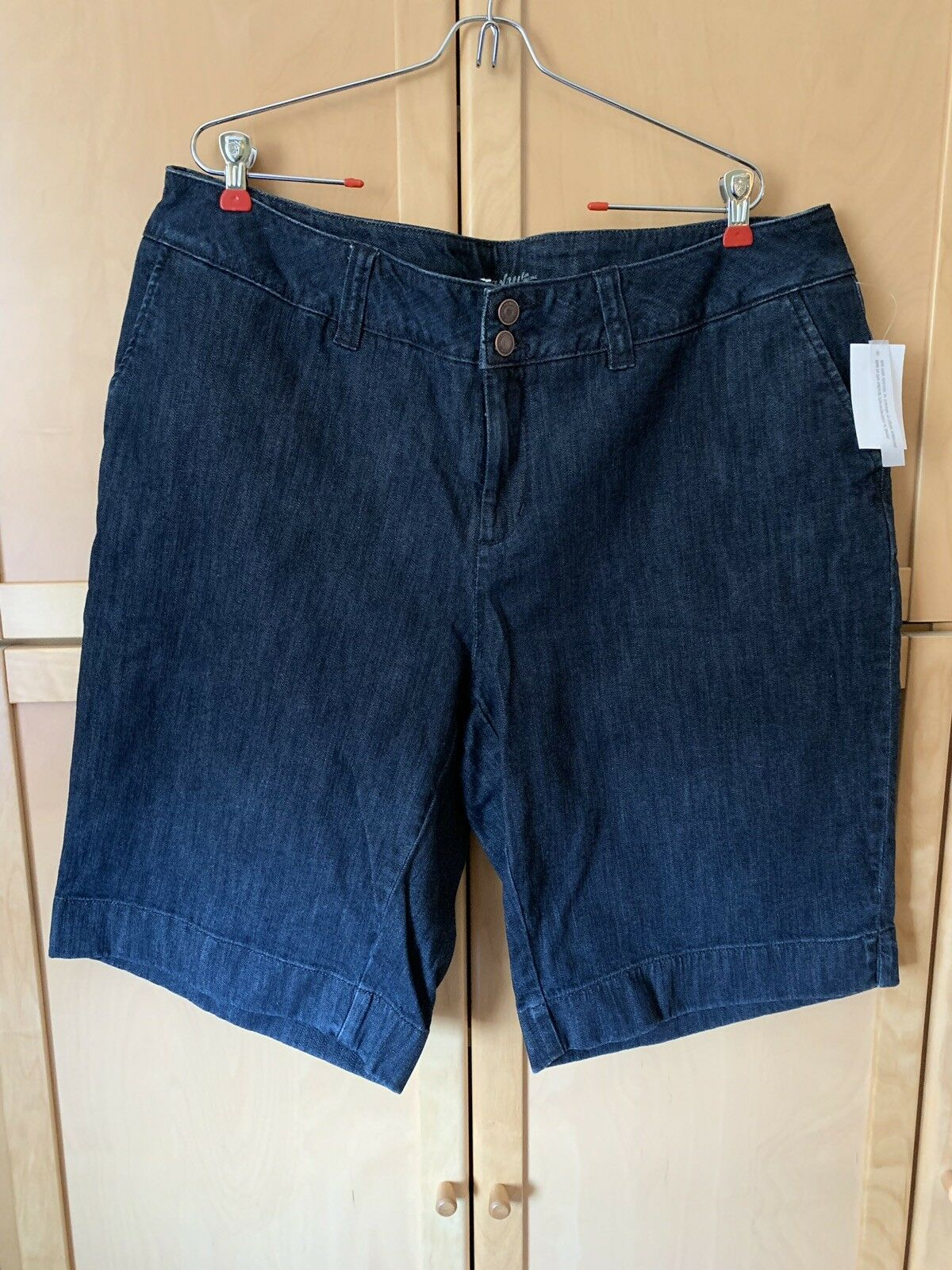 3 Pair Of Shorts From Nordstrom Caslon Size 18